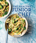 "Image for ""The Healthy Junior Chef Cookbook"""