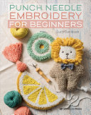 "Image for ""Punch Needle Embroidery for Beginners"""