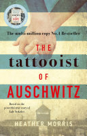 "Image for ""The Tattooist of Auschwitz"""