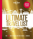 "Image for ""Lonely Planet's Ultimate Travel List 2"""