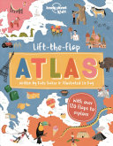 "Image for ""Lift-the-Flap Atlas"""