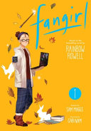 "Image for ""Fangirl, Vol. 1"""
