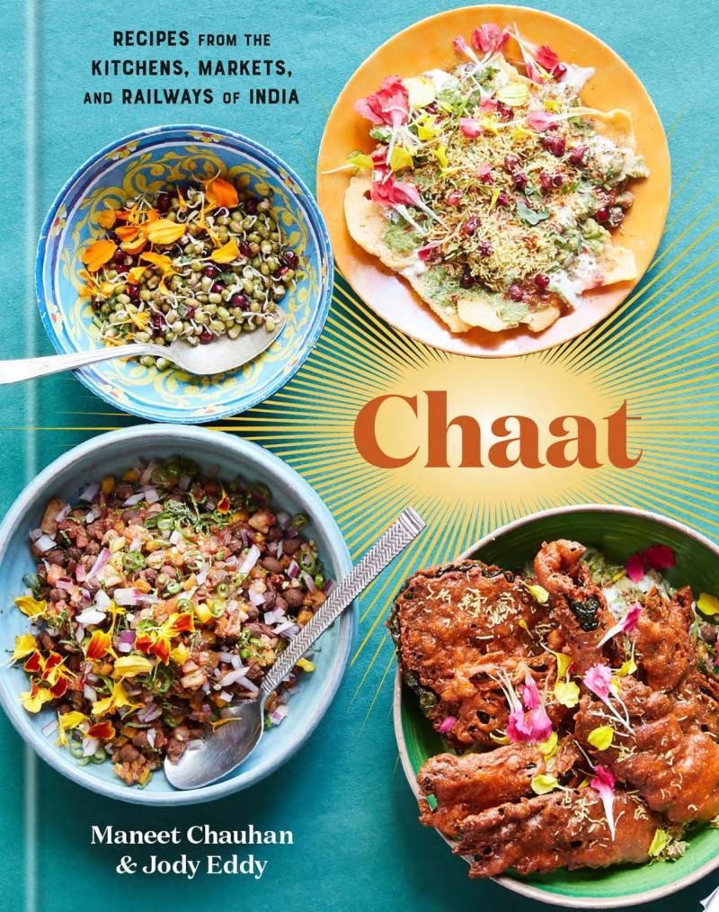 "Image for ""Chaat"""