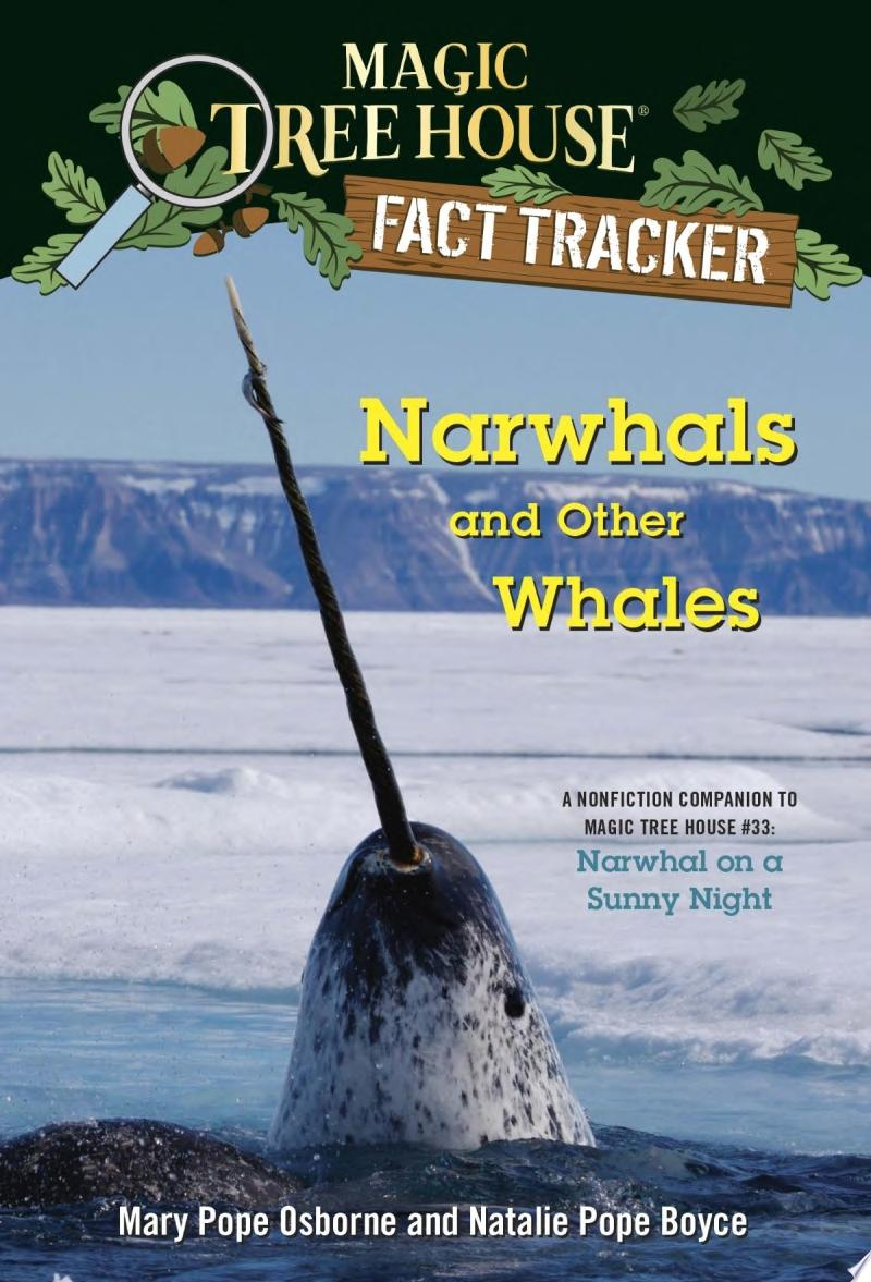 "Image for ""Narwhals and Other Whales"""