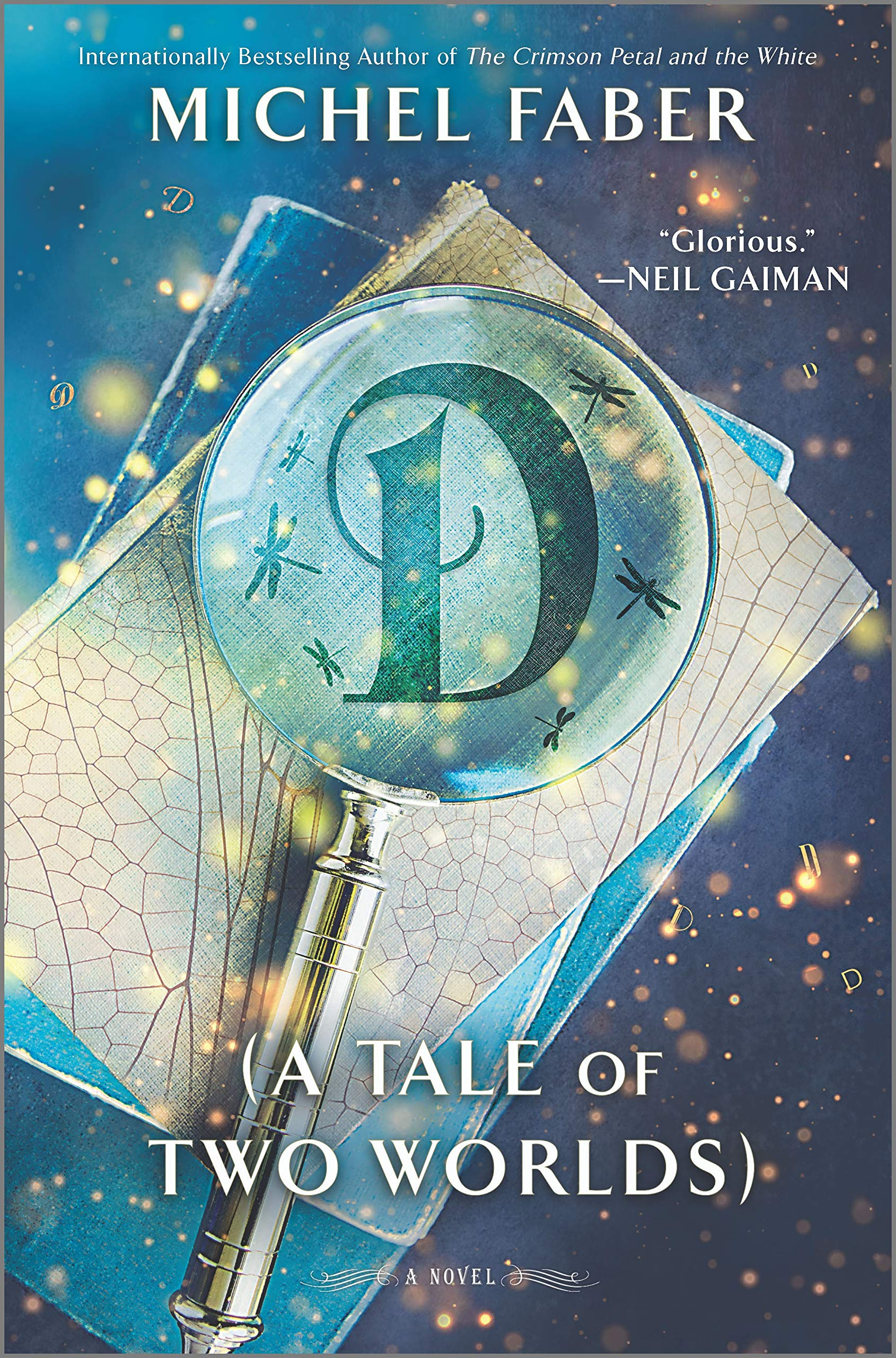 "Image for ""D (A Tale of Two Worlds)"""