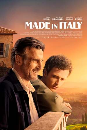 "poster image of ""Made in Italy"""