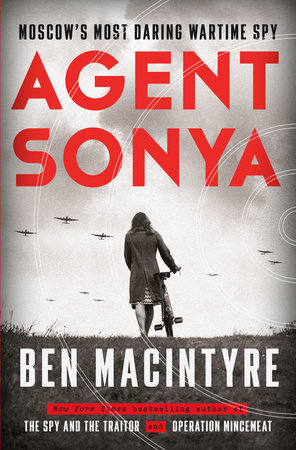 "Image for ""Agent Sonya"""