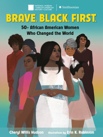Brave. Black. First. cover image