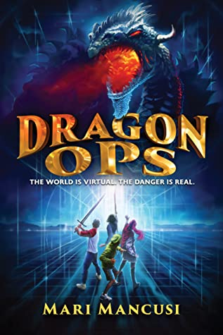 cover image of Dragon Ops