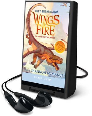 "Image for ""The Dragonet Prophecy: Wings of Fire"""