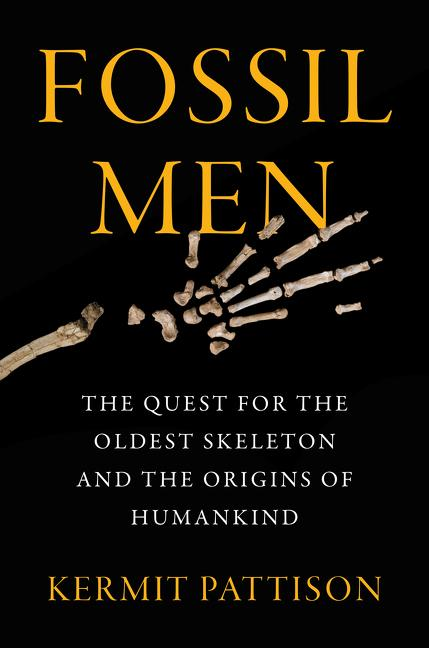 "Image for ""Fossil Men"""