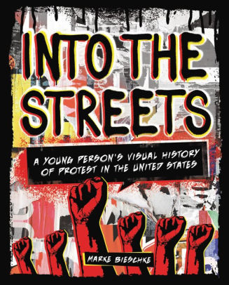 "Image for ""Into the Streets"""
