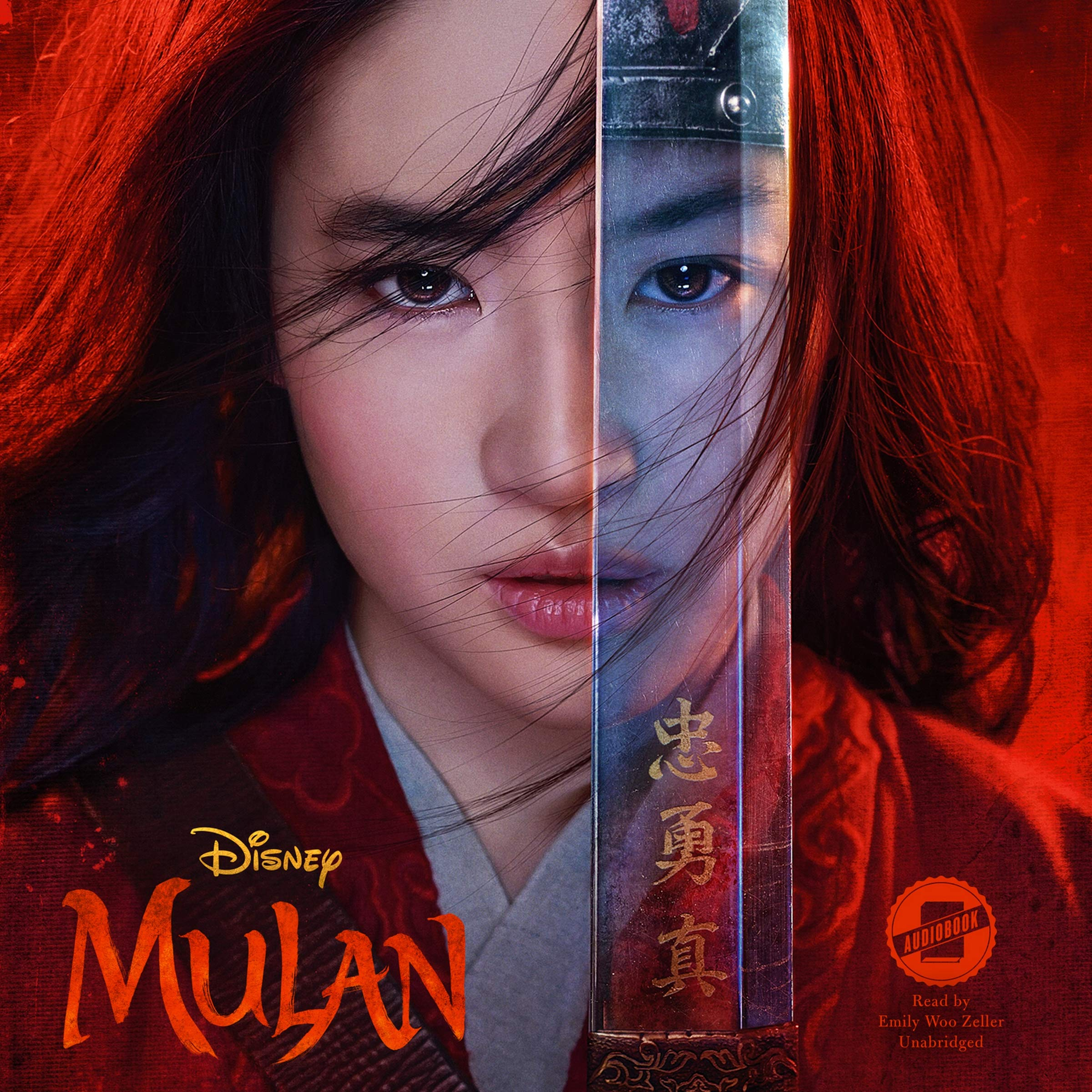 "Image for ""Mulan Before the Sword"""