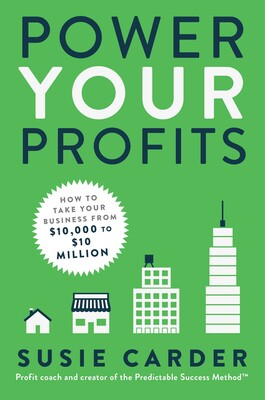 Power Your Profits cover image
