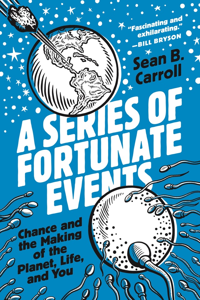 "Image for ""A Series of Fortunate Events"""
