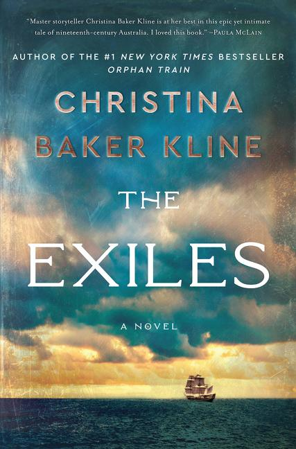 cover image of The Exiles