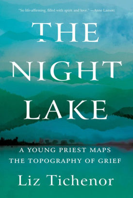 "Image for ""The Night Lake"""