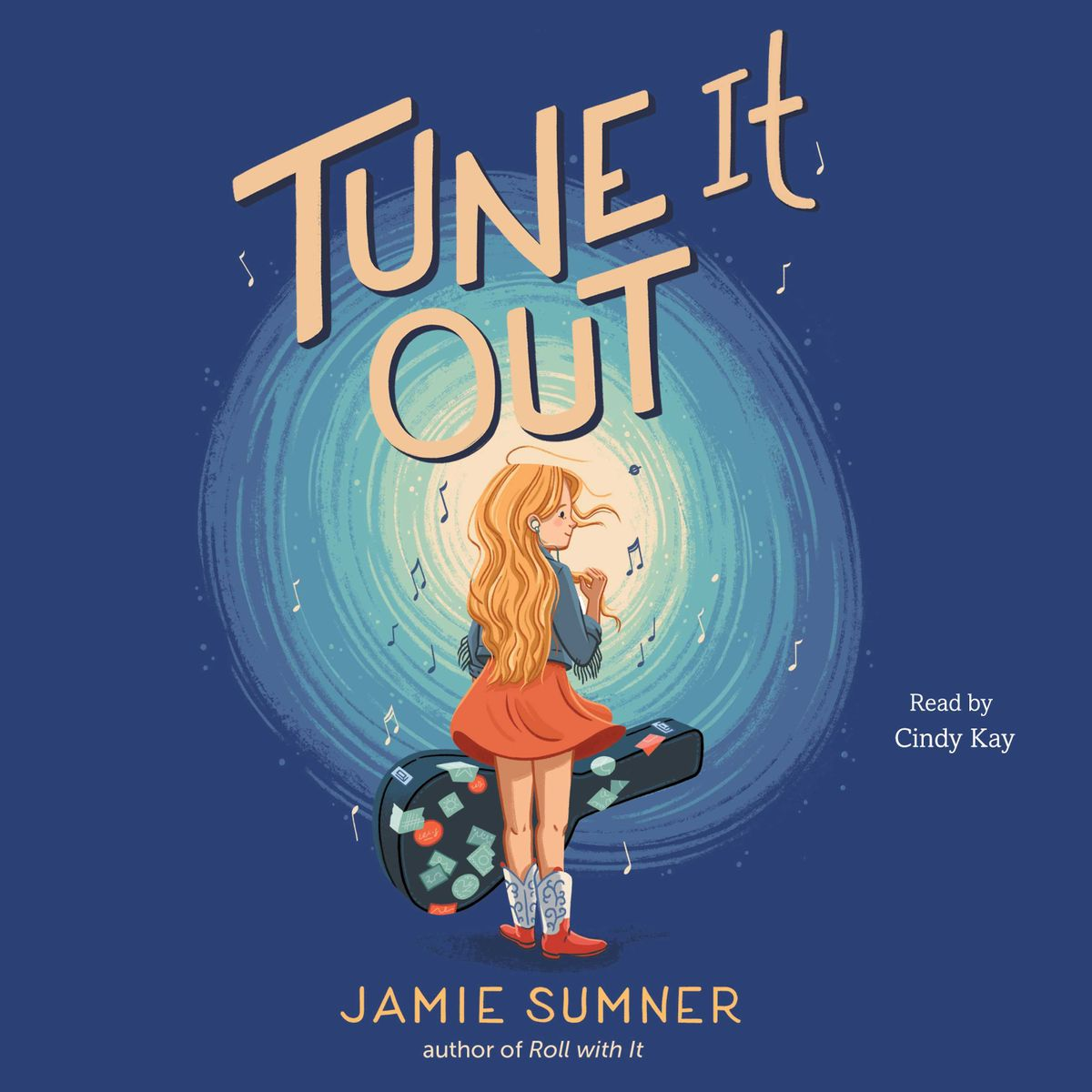 "Image of ""Tune It Out"""