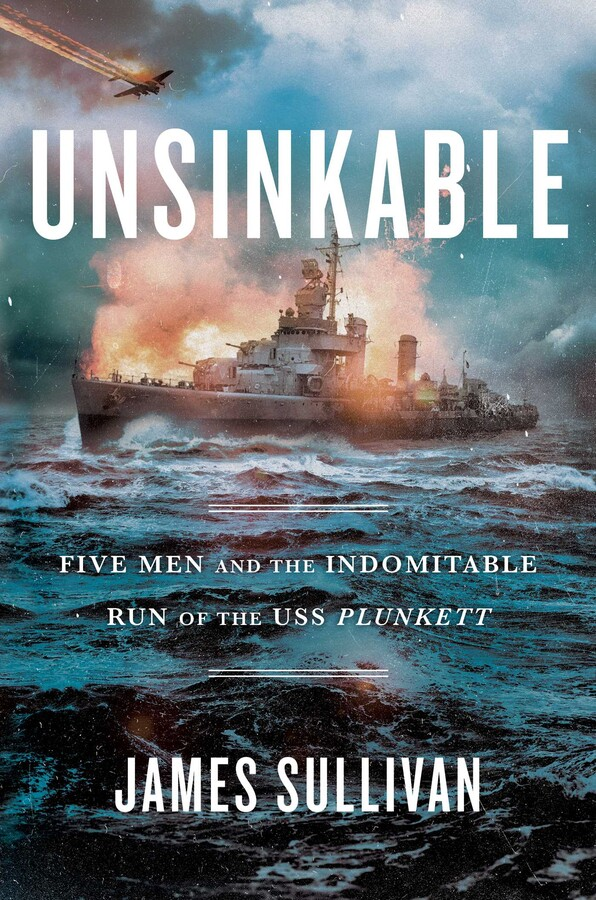 "Image for ""Unsinkable"""