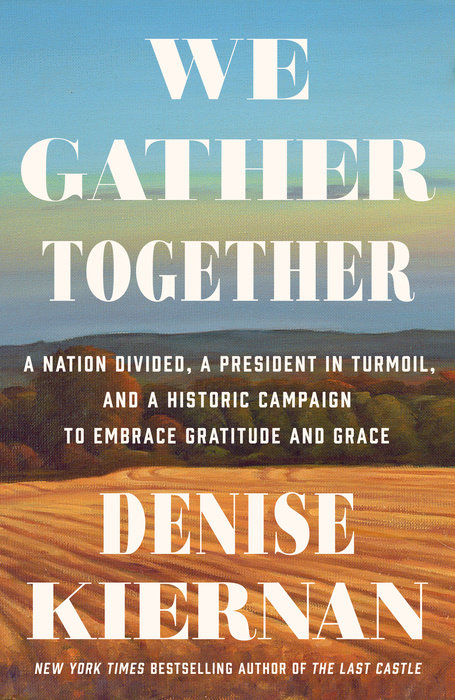 "Image for ""We Gather Together"""