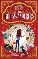Book Wanderers cover