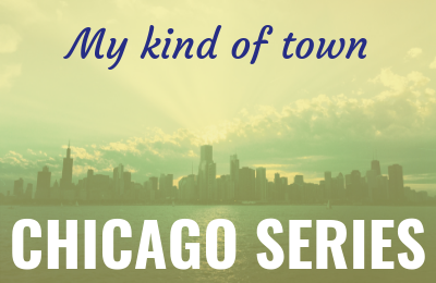 Chicago series at Lake Forest Library