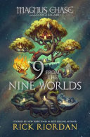 Cover image for 9 From the Nine Worlds