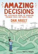 Cover image for Amazing Decisions