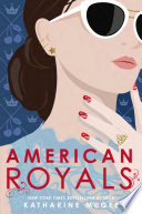 Cover image for American Royals