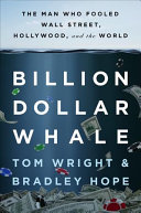 Cover image for Billion Dollar Whale