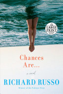 Cover image for Chances Are . . .