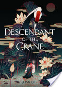 Cover image for Descendant of the Crane