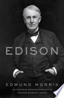 Cover image for Edison