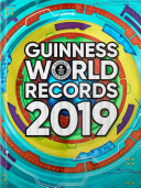 Cover image for Guinness World Records 2019