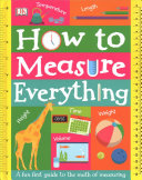 Cover image for How to Measure Everything