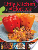 Cover image for Little Kitchen of Horrors