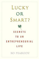 Cover image for Lucky Or Smart?