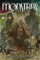 Cover image for Monstress