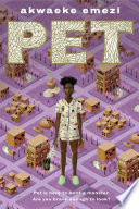 Cover image for Pet