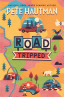 Cover image for Road Tripped