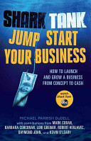 Cover image for Shark Tank Jump Start Your Business