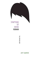 Cover image for Symptoms of Being Human