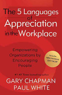 Cover image for The 5 Languages of Appreciation in the Workplace