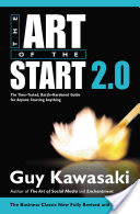Cover image for The Art of the Start 2.0