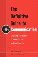 Cover image for The Definitive Guide to HR Communication