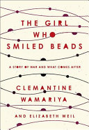 Cover image for The Girl Who Smiled Beads