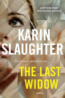 Cover image for The Last Widow