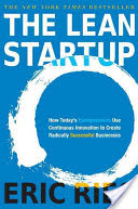 Cover image for The Lean Startup