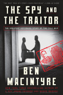 Cover image for The Spy and the Traitor