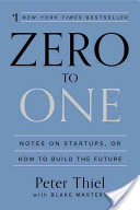 Cover image for Zero to One